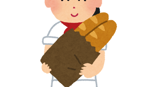 新百合ヶ丘の新しいパン屋「nichinichi」はバゲットとたまごサンドがおすすめ