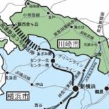 新百合ヶ丘にあざみ野から地下鉄、正式決定!横浜市営地下鉄ブルーラインが新百合ヶ丘まで延伸「ヨネッティー王禅寺付近」に新駅が有力