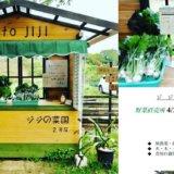 ジジの菜園